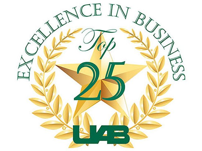 ExcellenceInBusinessTop25