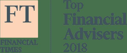 TopFinancialAdvisors2018